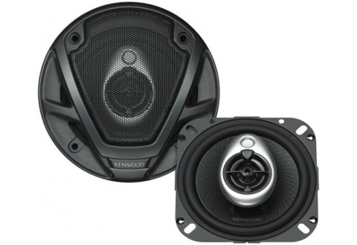 Kenwood - KFC-1093PS - 4 Inch Car Speakers