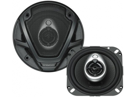 Kenwood - KFC-1093PS - 4 Inch Car Speakers