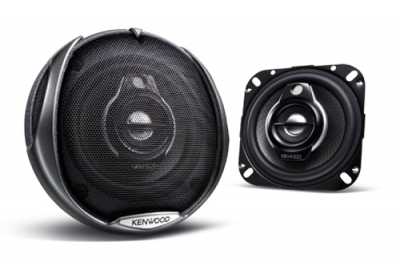 Kenwood - KFC-1094PS - 4 Inch Car Speakers