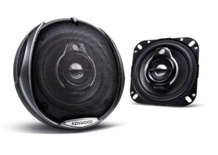 Kenwood - KFC-1094PS - 4 Inch Car Speakers