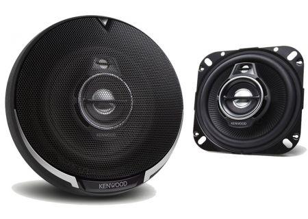 Kenwood - KFC-1095PS - 4 Inch Car Speakers