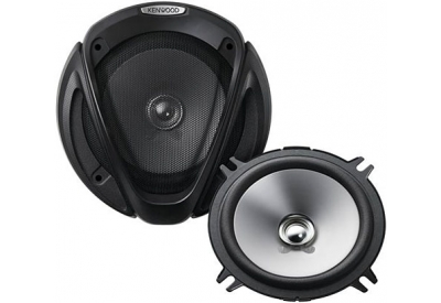 Kenwood - KFC-1352S - 5 1/4 Inch Car Speakers