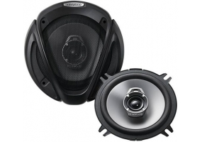 Kenwood - KFC-1362S - 5 1/4 Inch Car Speakers