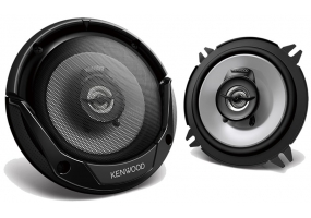 Kenwood - KFC-1365S - 5 1/4 Inch Car Speakers