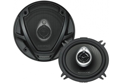 Kenwood - KFC-1393PS - 5 1/4 Inch Car Speakers
