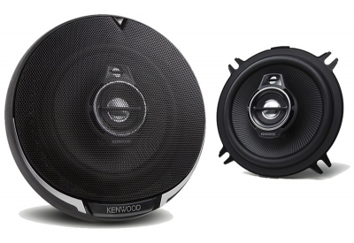 Kenwood - KFC-1395PS - 5 1/4 Inch Car Speakers