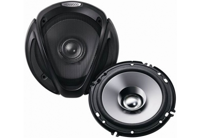 Kenwood - KFC-1652S - 6 1/2 Inch Car Speakers