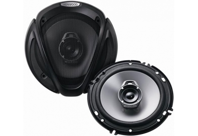 Kenwood - KFC-1662S - 6 1/2 Inch Car Speakers