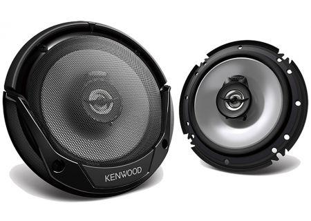 Kenwood - KFC-1665S - 6 1/2 Inch Car Speakers