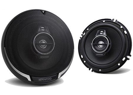 Kenwood - KFC-1695PS - 6 1/2 Inch Car Speakers