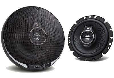 Kenwood - KFC-1795PS - 6 1/2 Inch Car Speakers