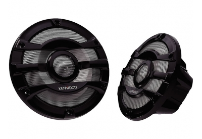 Kenwood - KFC-2053MRB - Marine Audio Speakers