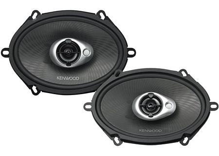 Kenwood - KFC-C5793PS - Car Speakers