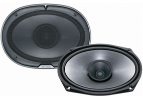 Kenwood - KFC-6950S - 6 x 9 Inch Car Speakers