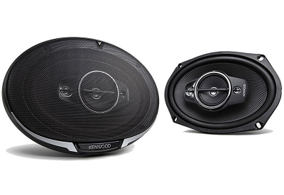 Kenwood - KFC-6985PS - 6 x 9 Inch Car Speakers