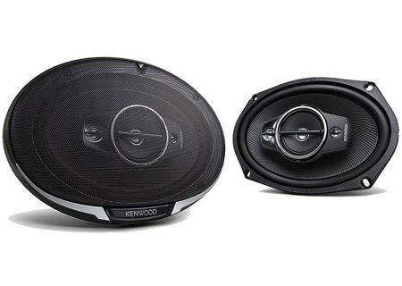 Kenwood - KFC-6985PS - 6 x 9 Inch Car Speakers