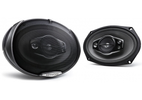 Kenwood - KFC-6994PS - 6 x 9 Inch Car Speakers