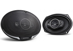 Kenwood - KFC-6995PS - 6 x 9 Inch Car Speakers