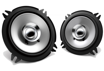 Kenwood - KFC-C1355S - 5 1/4 Inch Car Speakers