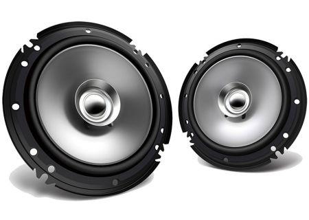 Kenwood - KFC-C1655S - 6 1/2 Inch Car Speakers