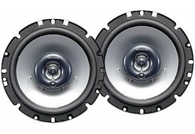 Kenwood - KFC-C1739IE - 6 1/2 Inch Car Speakers
