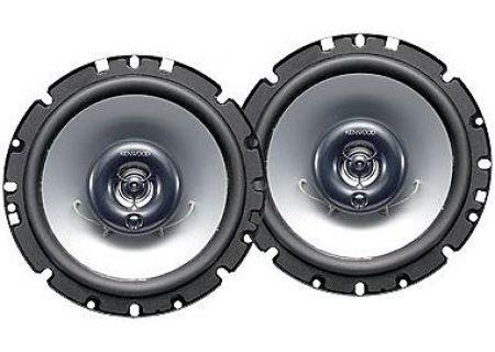 Kenwood - KFC-C1739IE - 6 1/2 Inch Car Speakers