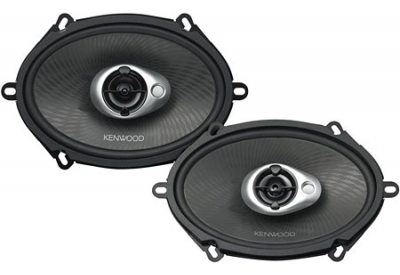 Kenwood - KFC-C5793PS - 5 x 7 Inch Car Speakers