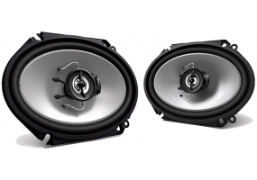 Kenwood - KFC-C6865S - 6 x 9 Inch Car Speakers
