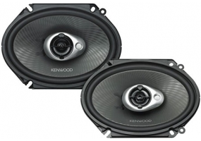 Kenwood - KFC-C6893PS - 5 x 7 Inch Car Speakers