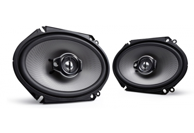 Kenwood - KFC-C6894PS  - 6 x 9 Inch Car Speakers