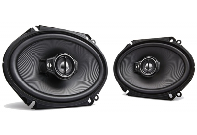 Kenwood - KFC-C6895PS - 6 x 9 Inch Car Speakers
