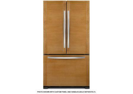 KitchenAid - KFCO22EVBL - Bottom Freezer Refrigerators