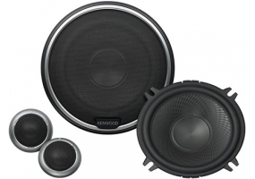 Kenwood - KFC-P509PS - 5 1/4 Inch Car Speakers