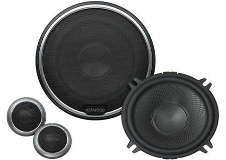 Kenwood - KFC-P509PS - 5 1/4 Inch Car Speakers