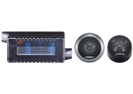 Kenwood - KFC-T207 - Car Speaker Accessories