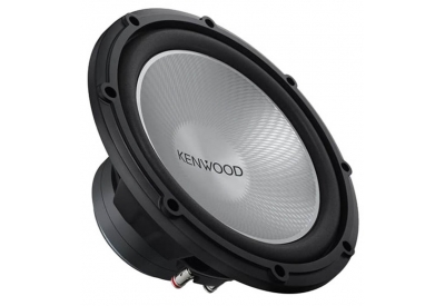 Kenwood - KFC-W12DVC - Car Subwoofers