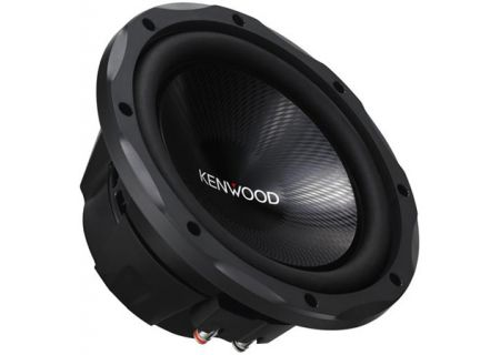 Kenwood - KFCW2513PS - Car Subwoofers