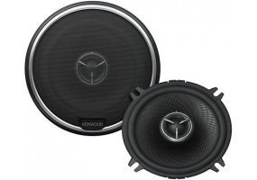 Kenwood - KFC-X133 - 5 1/4 Inch Car Speakers