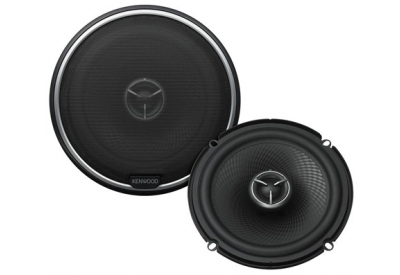 Kenwood - KFC-X173 - 6 1/2 Inch Car Speakers