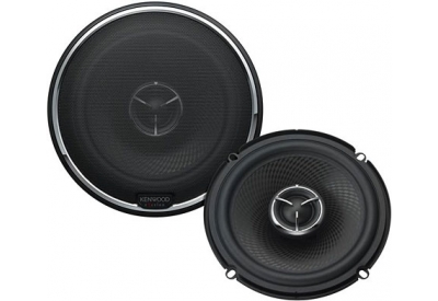Kenwood - KFC-X1730 - 6 1/2 Inch Car Speakers