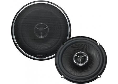 Kenwood - KFC-X1730 - 6 1/2 Inch Car Speakers