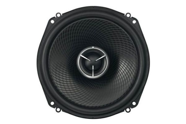"Large image of Kenwood eXcelon 7 "" Custom Fit 2-Way Speaker (Pair) - KFCX183C"
