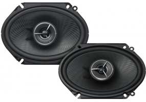 Kenwood - KFC-X683C - 5 x 7 Inch Car Speakers