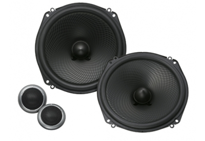 Kenwood - KFC-XP184C  - 6 1/2 Inch Car Speakers