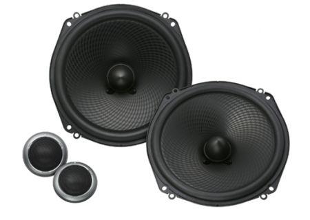 Kenwood - KFC-XP184C  - 6 1/2 Inch Car Speakers