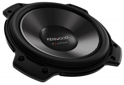 Kenwood - KFC-XW100 - Car Subwoofers