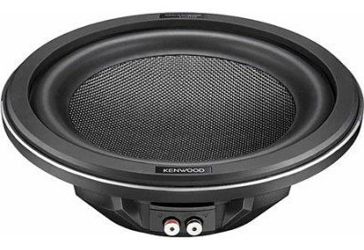 Kenwood - KFC-XW1000F - Car Subwoofers