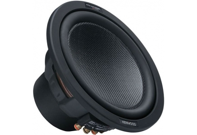 Kenwood - KFC-XW1022D - Car Subwoofers