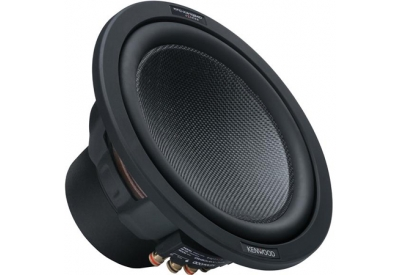 Kenwood - KFC-XW1024D - Car Subwoofers