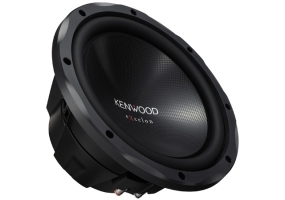Kenwood - KFC-XW12 - Car Subwoofers